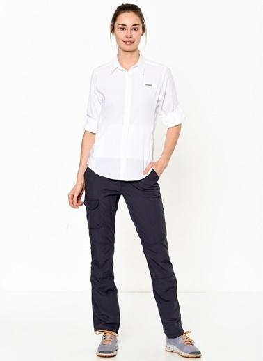 Columbia Gömlek Beyaz